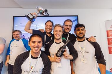 Simply Business hackathon