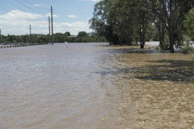 Cyclone Debbie insured loss