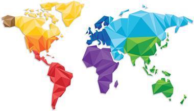 environment map