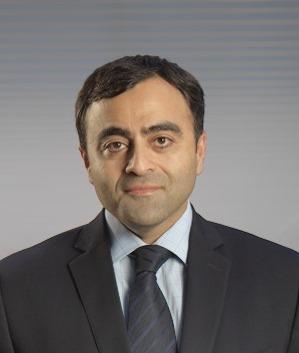 Salmaan jaffery chief business development officer